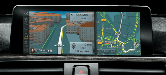 Picture of ROAD MAP NORTH AMERICA EVO 2021-1
