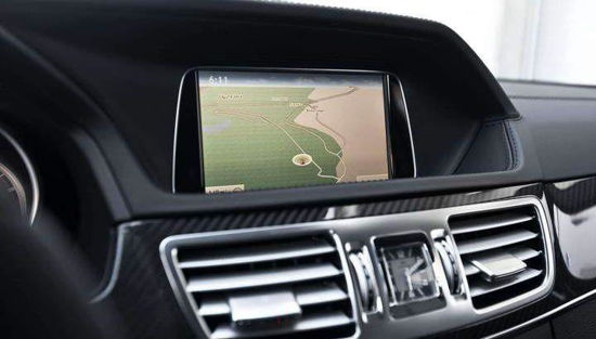 Picture of Mercedes NTG5.1 COMAND 2020 Navigation Map Update